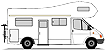 Camper-small-outline